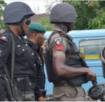 32 year old man arrested for raping 60-year-old woman in Niger state