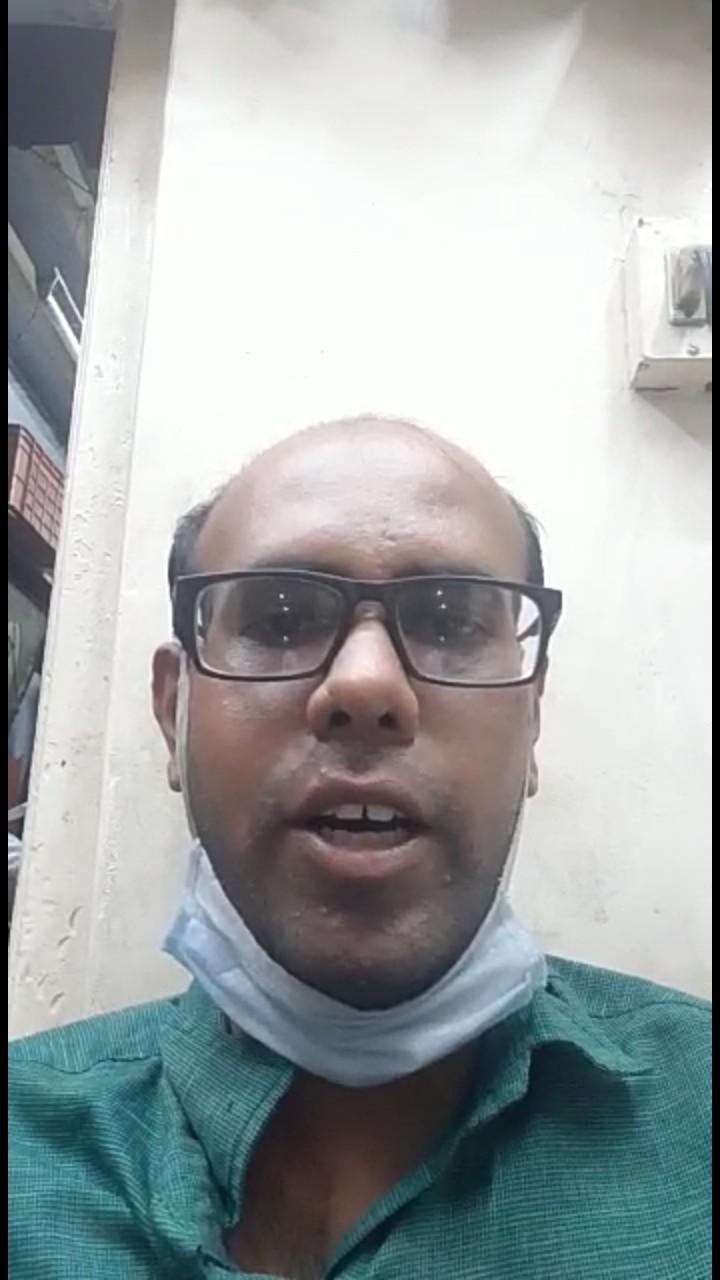 I couldn't feed myself due to Coronavirus, Please help me – India man cries in a Viral Video