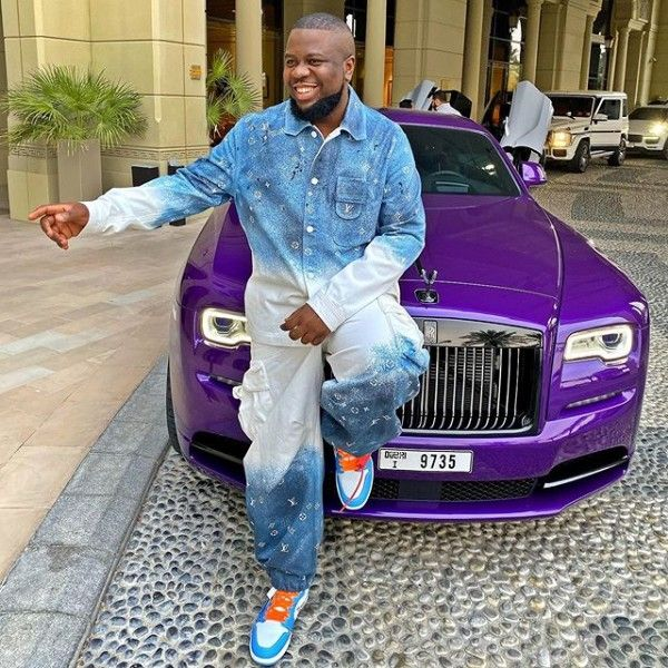 Hushpuppi's networth, cars, house, & sources of money