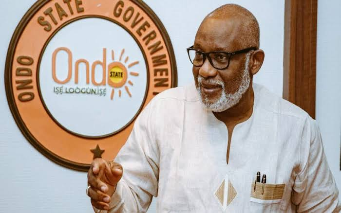 We rigged 2016 election for Governor Akeredolu – Ex-Ondo SSG alleges after resigning