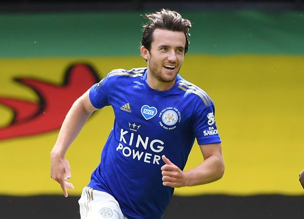 Chelsea transfer round-up: Ben Chilwell contract details, Malang Sarr talks