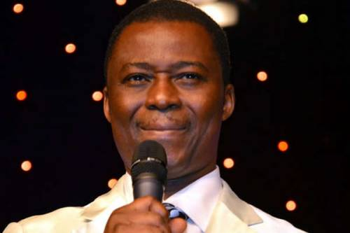 Mountain Of Fire General Overseer, Olukoya, Confirms £150,000 Fraud In Church, Fails To Report £1m Theft