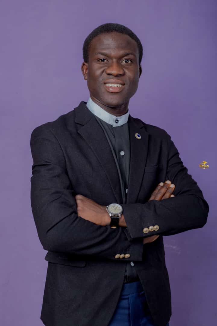 Christians are the ones criticizing themselves – Evang Victor Owolabi