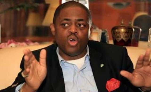 "Fani-Kayode blasts journalist ""You are a stupid man"" condemned by IPC for such act. (Video)"