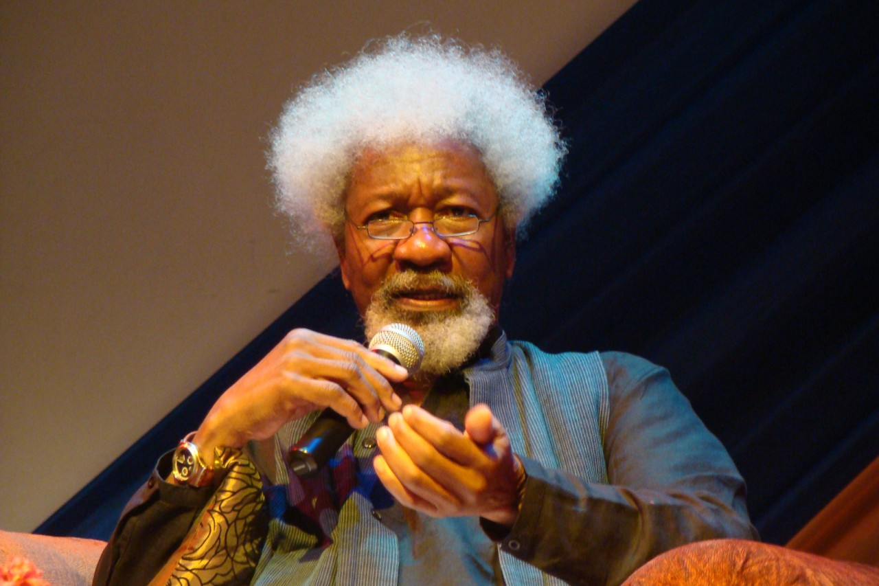 Between 'Dividers-In-Chief' and Dividers-In-Law, By Wole Soyinka