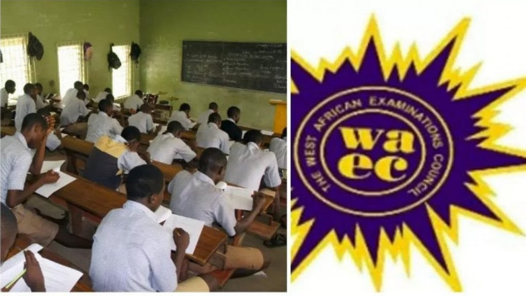 WASSCE 2020: WAEC reveals when results will be released