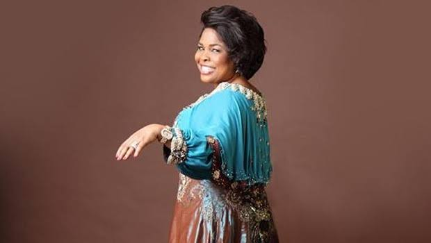 I'll choose you to be my husband over again – Patience Jonathan